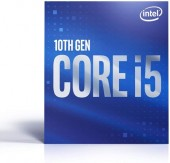 Intel Core i5 10600 BOX