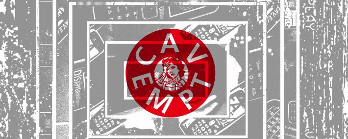 C.E CAVEMPT/シーイー
