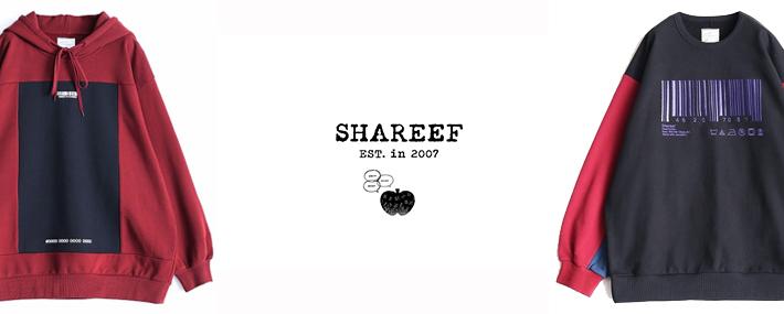 SHAREEF/シャリーフ
