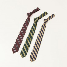 J.PRESS・BLUE BLUE - Stripe Neck Tie / 3Col.
