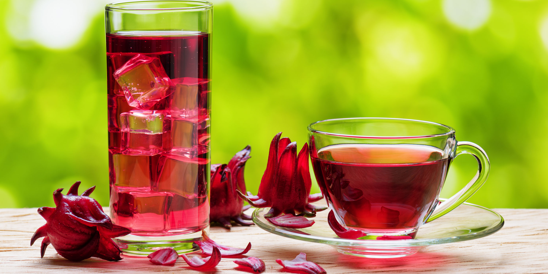 果物茶はノンカフェイン