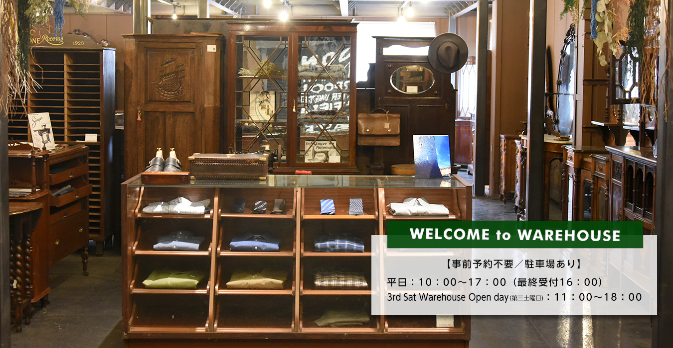 Garage item & Vintage Audio & Motorbike特集