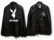 Schott 3152005 PLAYBOY COACH JACKET