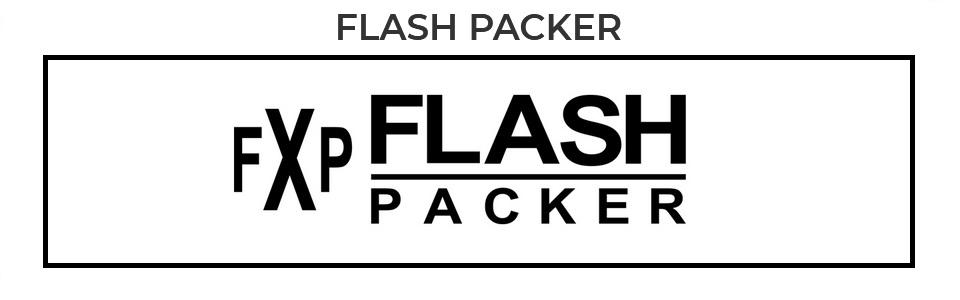 フラッシュパッカー 2021秋冬 通販