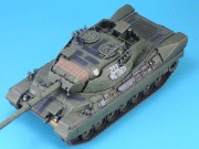 レジェンド LF1316 1/35 Leopard 1A5NO Conversion set (for Meng TS-015)
