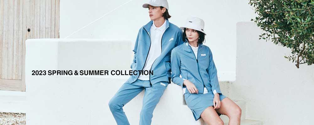 junhasimoto 2020 Spring & Summer