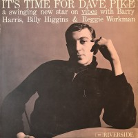 IT'S TIME FOR/DAVE PIKE/US Org。