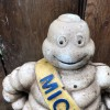 Cast Iron Bank_Michelin Man