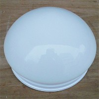 Ceiling Light_MOUNT WH   L