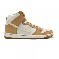 NIKE SB DUNK HIGH PREMIER WIN SOME LOSE SOME 【ナイキ エスビー ダンク ハイ プレミア ウィン サム ルーズ サム】 VACHETTA TAN/WHITE-JERSEY GOLD 881758-217 送料無料 日本未発売